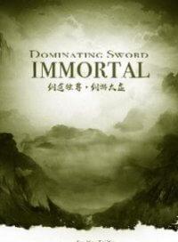 Dominating Sword Immortal