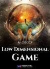 Low Dimensional Game