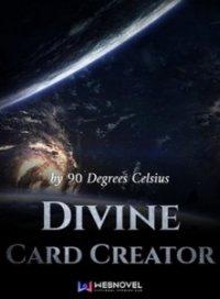 Divine Card Creator
