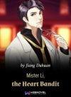 Mister Li, the Heart Bandit