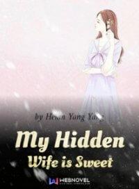 My Hidden Wife is Sweet