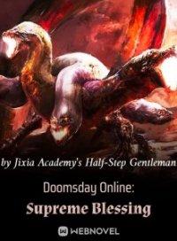 Doomsday Online: Supreme Blessing